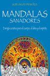 MANDALAS SANADORES