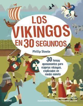 LOS VIKINGOS EN 30 SEGUNDOS