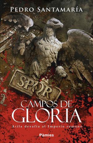 CAMPOS DE GLORIA