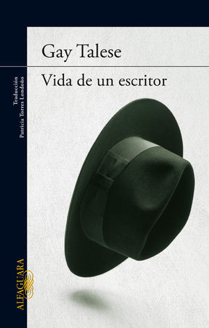VIDA DE UN ESCRITOR.(LITERATURA)