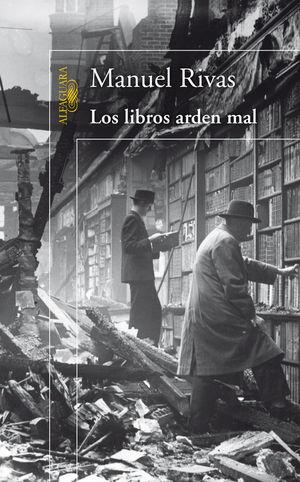 LOS LIBROS ARDEN MAL.
