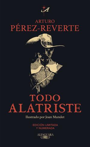 TODO ALATRISTE