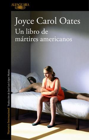 UN LIBRO DE MÁRTIRES AMERICANOS