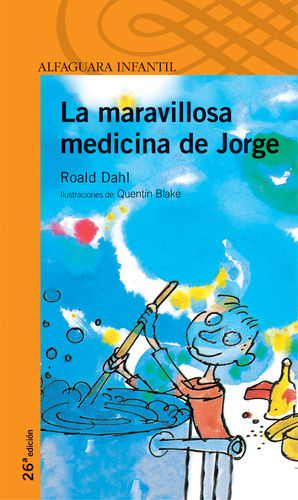 (ND) LA MARAVILLOSA MEDICINA DE JORGE