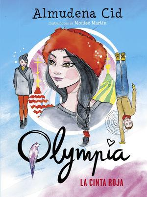 4 LA CINTA ROJA / OLYMPIA