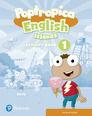 POPTROPICA ENGLISH ISLANDS 1 ACTIVITY BOOK PRINT & DIGITAL INTERACTIVEACTIVITY B