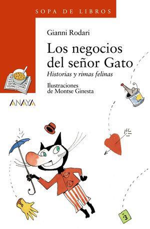 NEGOCIOS DEL SEÑOR GATO