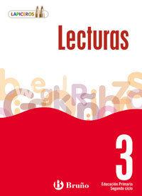 (08).LAPICEROS LECTURAS 3O.PRIMARIA