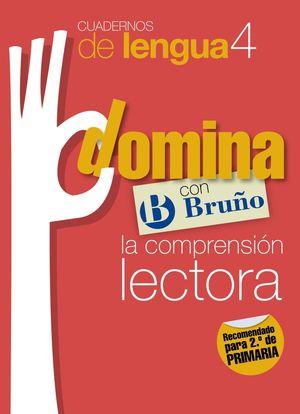 (11)DOMINA 4 COMPRENSION LECTORA
