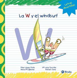 LA W Y EL WINDSURF
