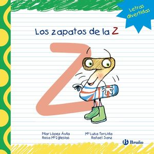 LOS ZAPATOS DE LA Z