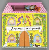 JUGAMOS EN EL PALACIO (CON 30 IMANES)