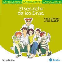 3 EL SECRETO DE LOS DRAC / CHIQUICUENTOS