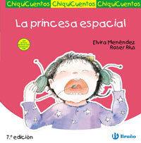 13 LA PRINCESA ESPACIAL / CHIQUICUENTOS