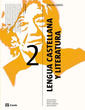 LENGUA CASTELLANA Y LITERATURA 2 BA (2016)