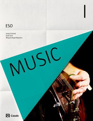 MUSIC I 1º-2ºESO INGLES