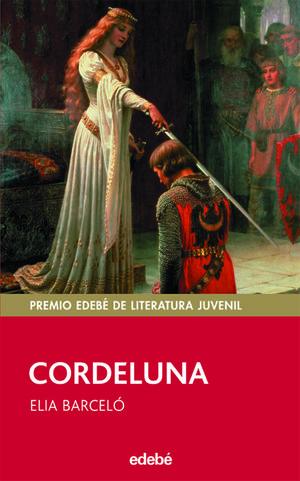 96.CORDELUNA (PERISCOPIO).PREMIO EDEBE LITERATURA JUVENIL