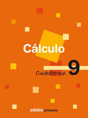 (08).CUADERNO CALCULO 9 (4O.PRIMARIA)