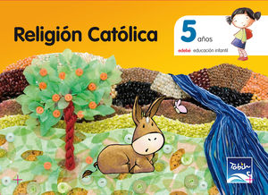 (10).RELIGION TOBIH 5 AÑOS.INFANTIL