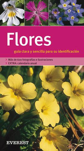 GUIA FLORES. EVEREST