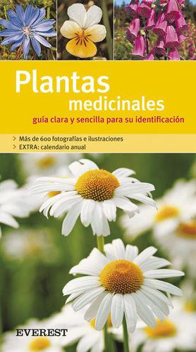 GUIA PLANTAS MEDICINALES. EVEREST