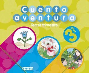 CUENTOAVENTURA 3TRIM-3-EI-LA