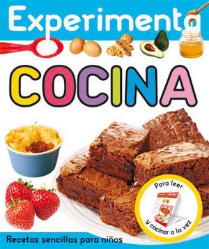 EXPERIMENTA - COCINA