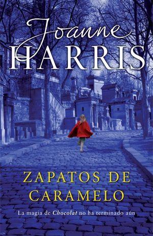 ZAPATOS DE CARAMELO