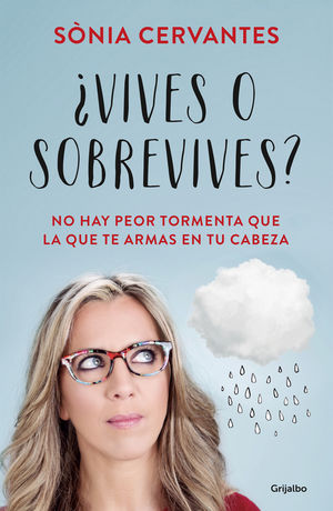 ¿VIVES O SOVREVIVES?