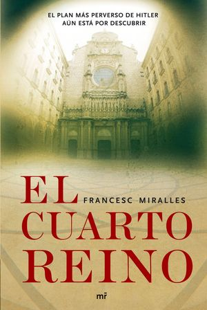 CUARTO REINO / FRANCES MIRALLES / MARTINEZ ROCA