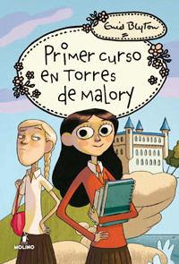 1 PRIMER CURSO EN TORRES DE MALORY