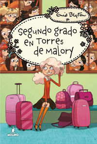 2 SEGUNDO GRADO EN TORRES DE MALORY
