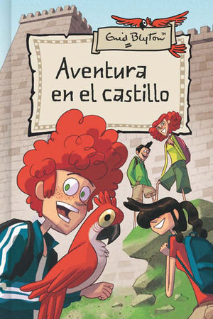 AVENTRURA EN EL CASTILLO