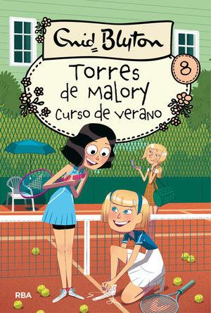 8 TORRES DE MALORY : CURSO DE VERANO