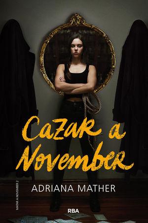 2 CAZAR A NOVEMBER