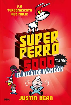 2 EL ALCALDE MANDON