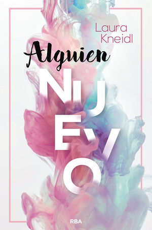 ALGUIEN NUEVO