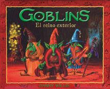 GOBLINS.REINO EXTERIOR
