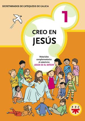 CREO EN JESÚS 1