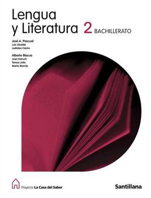 2BTO LENGUA Y LITERATURA ED09
