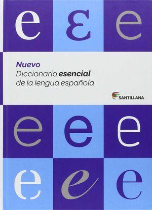 NUEVO DICCIONARIO ESENCIAL ED15