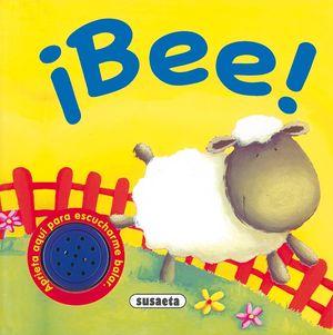 BEE - OVEJA - SONIDOS DE ANIMALES - LIBRO DE SONIDOS