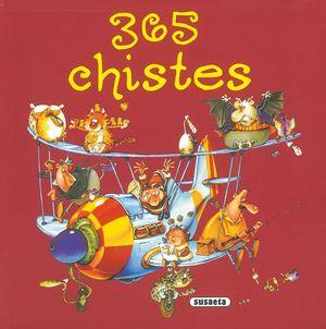 365 CHISTES/ SUSAETA