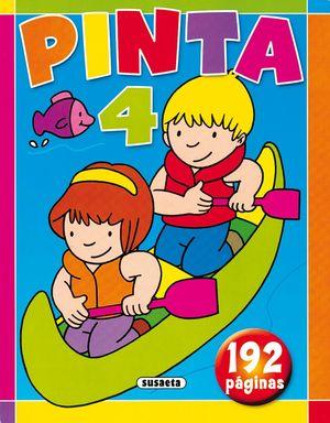 PINTA 4 -192 PAGINAS-