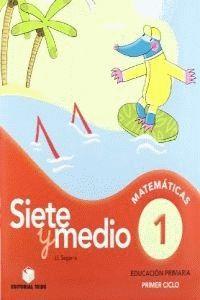 SIETE Y MEDIO C.C. 01 - 1 EPO