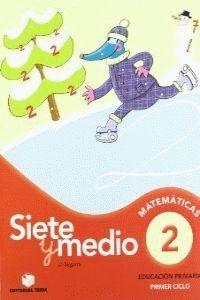 SIETE Y MEDIO C.C. 02 - 1 EPO