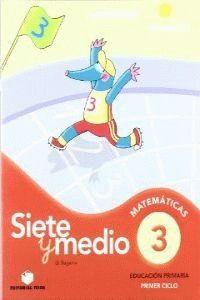 SIETE Y MEDIO C.C. 03 - 1 EPO
