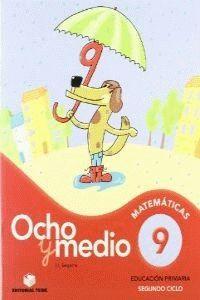 (11).9..CALCULO.(OCHO Y MEDIO)