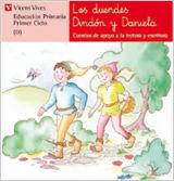 LOS DUENDES DINDON Y DANIELA -COLECCION CUENTOS DE APOYO- VICENS VIVES