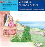 VERONICA, EL HADA BUENA (AZUL)